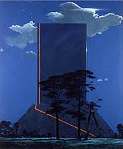 John Harris | A Dream of Starlight