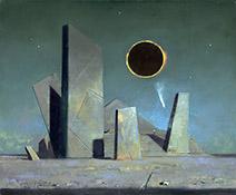 John Harris | The Second Sun