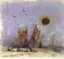 John Harris | Death Wave