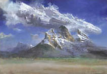 John Harris | Tuf Voyaging, (or The Ark)