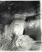 John Harris | The Wall, half way up