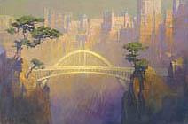John Harris | The Bridge of Cotl