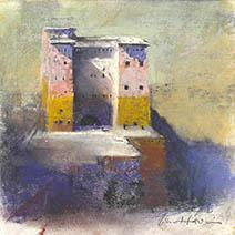 John Harris | The Four-Towered Gate