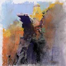 John Harris | Below the Threshold