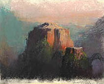 John Harris | The Core, late afternoon