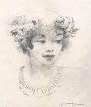 John Harris | The Girl, Mimu