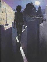 John Harris | The Rite of the Silver Path
