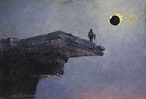 John Harris   Waiting for Totality No.1