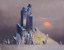 John Harris | Crystal City