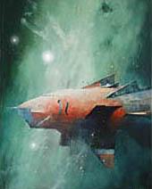 John Harris | Firebird