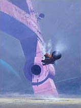 John Harris | The Currents of Space