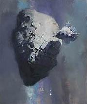 John Harris | Astropolis