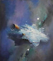 John Harris | The Ghost Line