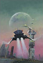 John Harris | Dark Deeds