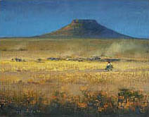 John Harris | South from the Limpopo