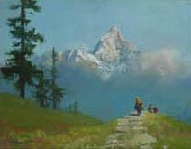 John Harris | The Waiting Land