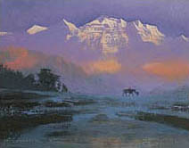 John Harris | Where the Indus is Young