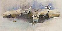 John Harris | Ariadne sketch