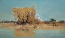 John Harris | Across the Canal