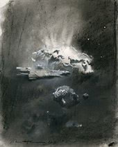 John Harris | Earth, second study