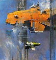 John Harris | Rust and Steam