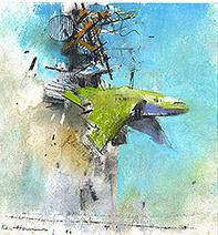 John Harris | The Collapse of Dock 19