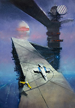 John Harris | The Last Shadow
