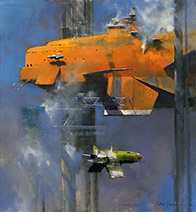 John Harris   Rust and Steam