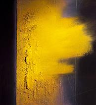 John Harris | Sulphur Storm 2, Human Traces