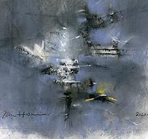 John Harris | Sky Habitat with Haze