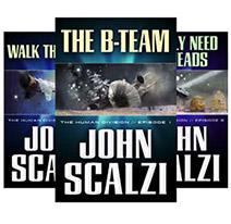 John Harris | John Scalzi Short Stories