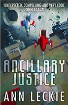 John Harris | Ancillary Justice, three in one