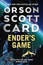 John Harris | Ender's Game