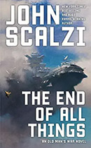 John Harris | The End of All Things