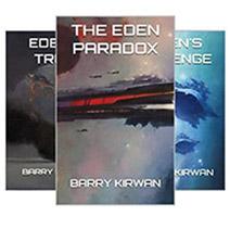 John Harris | The Eden Paradox