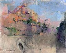 John Harris | The Terraces of Fire