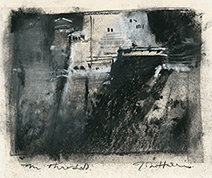 John Harris   The Threshold, study 2
