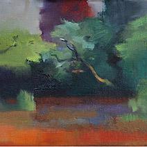 John Harris   The Coloured River