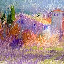 John Harris   Provence