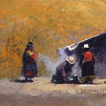 John Harris   The Tibetan Foothold