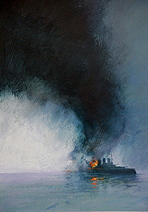 John Harris | When the Lion Feeds/The Sound of Thunder