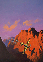 John Harris | The Power of the Sword 2