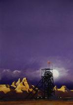 John Harris | Gold Mine