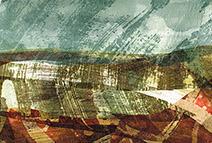 Julia Cox | Rain on the Downs