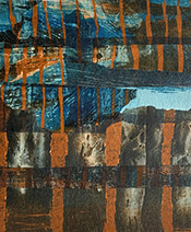 Julia Cox | Rust and Sea