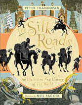 Neil Packer | Silk Roads
