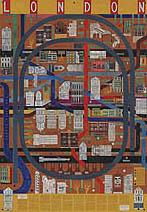 Neil Packer | The Anti-Gentrification Train Garden