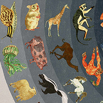 Neil Packer | One of a Kind: The Animal Kingdom