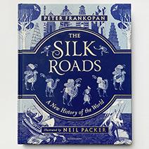 Neil Packer | Silk Roads