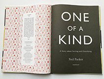 Neil Packer | One of a Kind